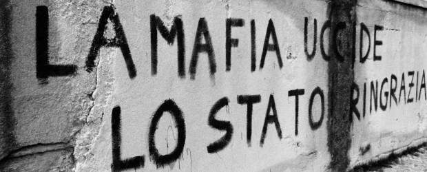 mafia uccide