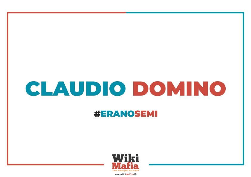 #EranoSemi - esempio di foglio A4 della campagna social