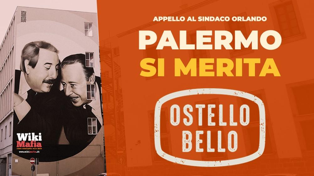 Palermo si merita Ostello Bello