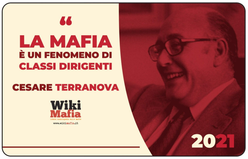 Tessera WikiMafia 2021 fronte