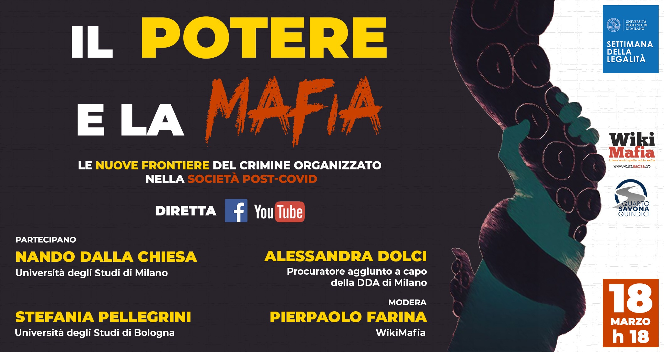 Il Potere e la Mafia