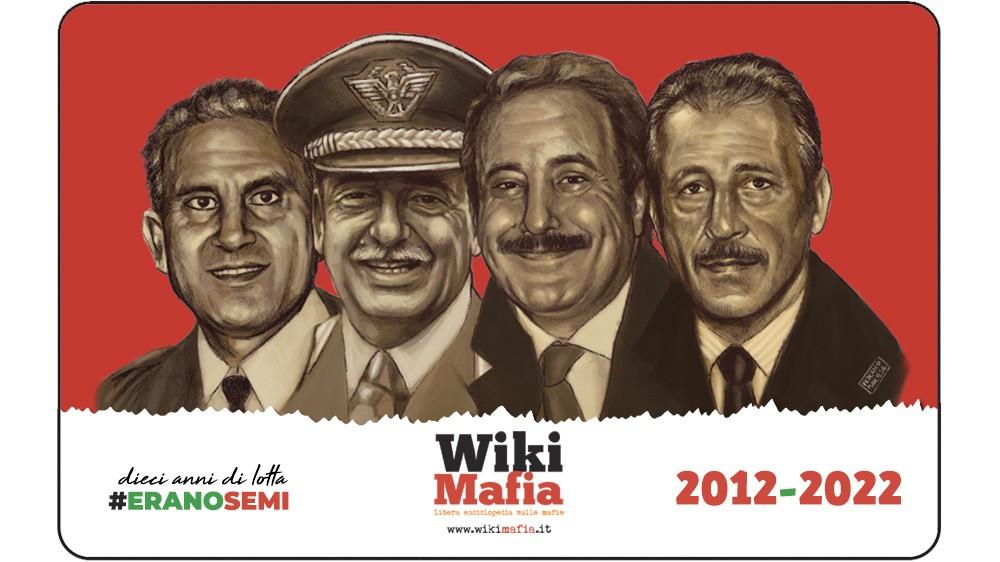 Tessera WikiMafia 2022